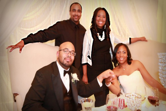 Dwan and Michael's Wedding