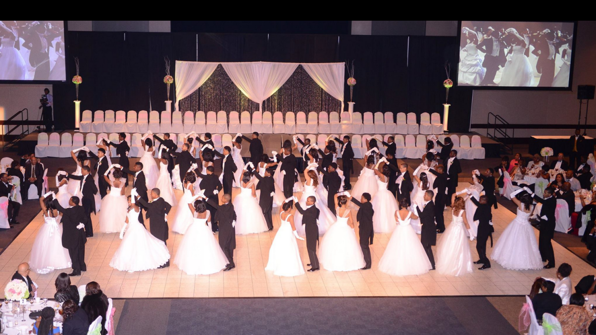 Alpha Kappa Sorority Inc 2014 Debutante Cotillion